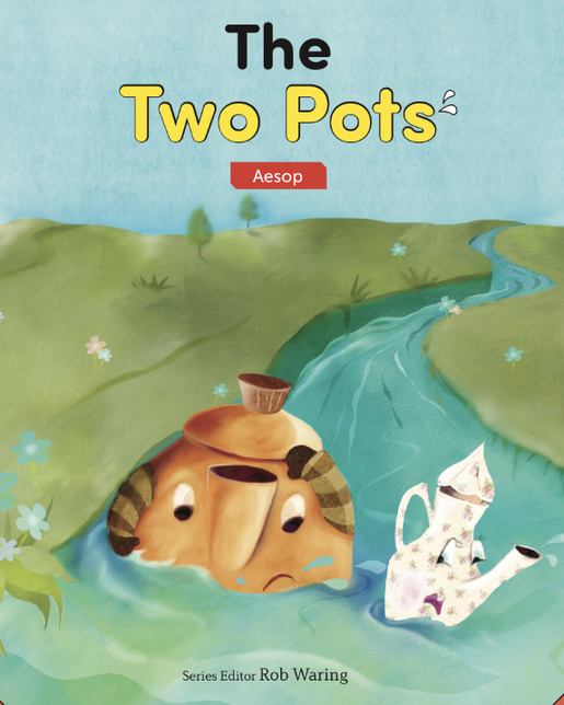 The Two Pots两把壶